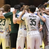 Tatran with no room for mistakes at home against Metalurg