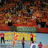 Macedonia - ready for big things at the big stage