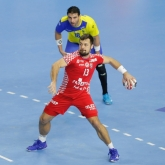 WCh 2019 Day 10: Macedonia 15th, Serbia 18th, Brazil stun Croatia
