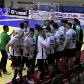 NEXE dominate Steaua in Bucharest