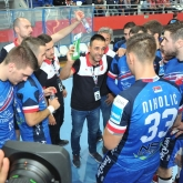 "Rojevic: ""This here was a handball holiday with former European champs"""