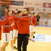 "Kvesic: ""Handball is a team sport and we all played well as a team"""