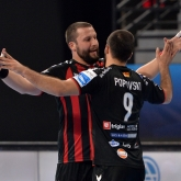 European competitions preview: Vardar, PPD Zagreb, Nexe and Meshkov Brest back in action
