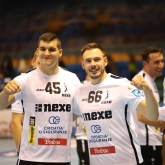 European competitions recap: Vardar and PPD Zagreb victorious, Nexe fantastic in EHF Cup