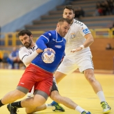 Steaua edge Izvidjac as Ivanovic fails to score from the seven-meter line