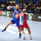 Meshkov two steps away from F4 after a win over Vojvodina