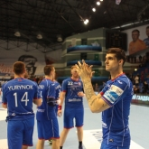 EHF competitions preview: Croatian teams at home, Meshkov Brest against Veszprem