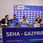 "Cupic: ""Matches against Zagreb are never easy"""