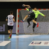 Cvitkovic and Chupryna combine for 18 saves as Tatran cruise past Metalurg
