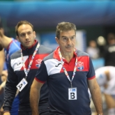 "7m - Manolo Cadenas: ""I'm open to handball, and my goal is always to win"""