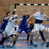 Meshkov eager to defeat Zagreb and secure their Final 4 ticket