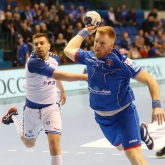 Meshkov come out on top against Zagreb, secure Final 4 spot
