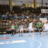 Nexe win against Vardar after five years