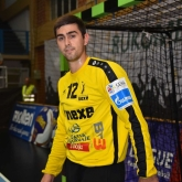 "Car: ""We are very happy about this huge win over Vardar"""