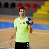 End of an era: Igor Karacic will officially leave Vardar to join PGE Vive Kielce!