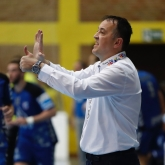 "Goluza: ""In the end we were a bit lucky, good luck to Zagreb at the Final 4"""