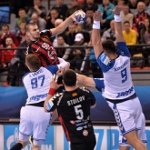 EHF competitions preview: Last 16 starts in EHFCL, Nexe against Tatabanya in EHF Cup