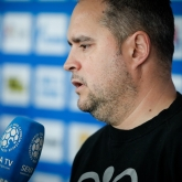 "Tamse: ""It will not be easy, this is the biggest national derby"""