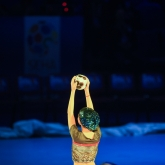 Musicians, dancers, acrobats – top stars at the opening shows in Brest