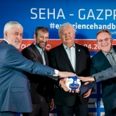 New playing system announced, Veszprem is interested in joining the SEHA – Gazprom League again
