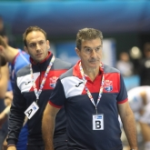 Manolo Cadenas leaves Meshkov Brest, Raul Alonso in charge until the end of the season