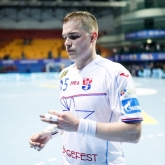 Vid Poteko returns to Celje PL after two seasons with Meshkov Brest