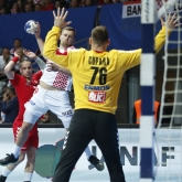 EHF Team Week recap: Croatia qualify for EHF Euro 2020, points for North Macedonia and Bosnia and Herzegovina