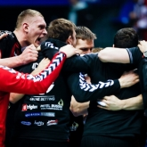 The fairy tale continues: Vardar will play in Cologne once again