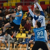 Metalurg stun Vardar in Macedonian Cup final!