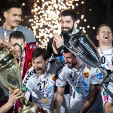 EHFCL Final 4 preview: Vardar look to make history