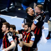 Sensational Vardar beat Barca Lassa in the EHFCL semi-final!