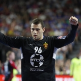 Farewell Dejan Milosavljev, a rookie who became a star!
