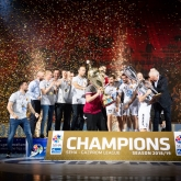 Vardar to play at the 2019 IHF Super Globe