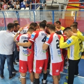 Vojvodina – ambitious and motivated Serbian champions