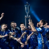 PPD Zagreb – on the hunt for their second SEHA – Gazprom League trophy