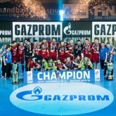 Telekom Veszprem – the return of the Hungarian champions