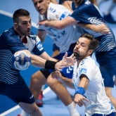 PPD Zagreb win their first points in Sabac