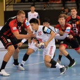 Easy opening of the season for Vardar