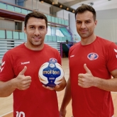 First match for the well-known Tatran Presov against newcomers Motor Zaporozhye