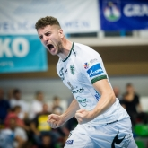 EHFCL Round 3 preview: Tatran Presov against Cocks, Vardar to meet with Motor Zaporozhye