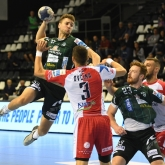 SEHA Derby victory for Tatran Presov