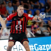 EHFCL Round 3 recap: tight win for Vardar against the SEHA newcomers