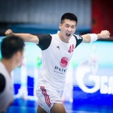 Fifth chance for Beijing Sport University to secure first points of the season