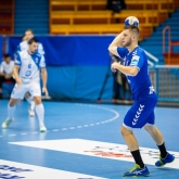 First victory on the home court for PPD Zagreb