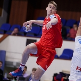 Sensational win for Spartak and first points ever in the SEHA - Gazprom League