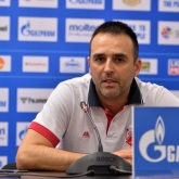 "Rojevic: ""If we haven't had Arsenic, we would have lost this match"""