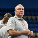 Changes in Motor Zaporozhye's coaching position