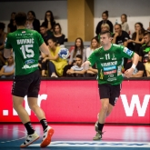 EHF Cup: Nexe starting this season's competition against SL Benfica