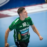 EHF Cup: home court victory for Nexe
