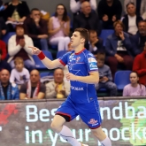 Victory as the only option for Meshkov and PPD Zagreb in order to stay in the race for top spot
